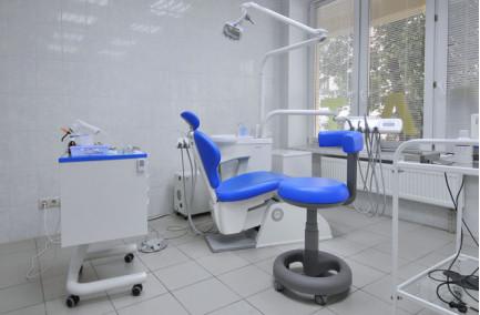 Монтаж и настройка сети в стоматологическом кабинете г. Дятьково